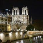 Navigation sur la Seine