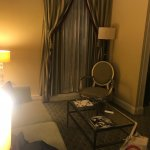 Bild från London Marriott Hotel Grosvenor Square