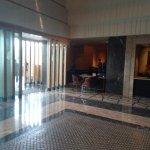Radisson Blu Hotel Chennai City Centre Foto