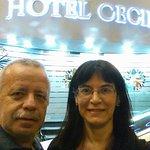Photo de Hotel Cecilia