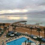 Crowne Plaza Dead Sea Foto