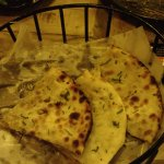 Bread - Kulcha