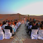 Riad Ben Tachfine ex Riad El mansour Photo