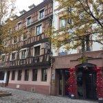 Photo of Best Western Hotel De L'Europe