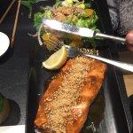Big fish eatery