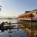 Photo de Paramount Inle Resort