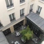 Foto de Hotel Mademoiselle