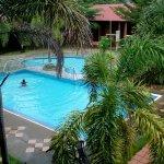 Foto de Purnama Beach Resort