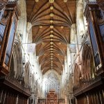 Photo of Selby Abbey