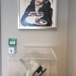 Sonja Henie exhibition