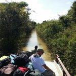 Photo of Angkor Express Boat