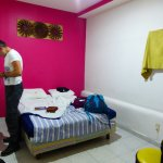Photo de Mexico City Hostel