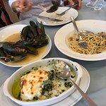 ภาพถ่ายของ Pan Pan Restaurant - Jomtien