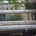 Foto de Hotel Astoria Copacabana