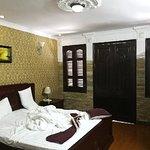 Foto de Little Hanoi Diamond Hotel