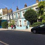 Photo de Notting Hill