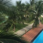 Hiep Hoa Resort resmi