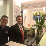 Foto de BEST WESTERN PLUS 93 Park Hotel