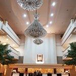 Foto de The Twin Towers Hotel