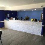Foto Americas Best Value Inn - Brenham