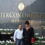 Photo de InterContinental Istanbul