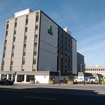 Photo de Holiday Inn Express Nashville Downtown Conference Center