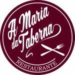 Este é o nosso logo. Original e único. Foi pensado e elaborado pela equipa do Restaurante!