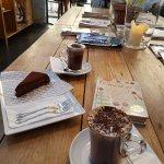 Photo of Landeau Chocolate