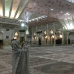 Holy Shrine of Emam Khomeini Picture