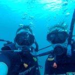 Master Divers Foto