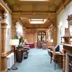 Foto de Salisbury Green Hotel