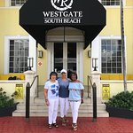Foto de Westgate South Beach Oceanfront Resort