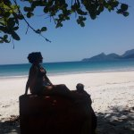 Photo de Lopes Mendes Beach