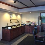 Hawthorn Suites by Wyndham Oshkosh Foto