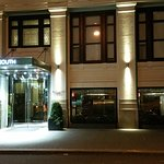 Photo de Park South Hotel