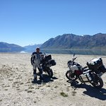 Thanks to South Pacific Motorcycle Tours this dream ride around the South Island was possible!