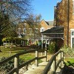 Bild från Coulsdon Manor & Golf Club