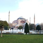 Photo of Hotel Amira Istanbul