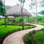Restaurant Gardens-Hammocks