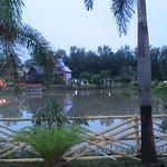 Digante Resort resmi