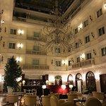 Foto de Grand Hotel Vanvitelli
