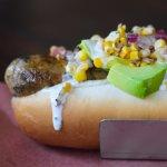 صورة فوتوغرافية لـ Von Elrod's Beer Garden & Sausage House