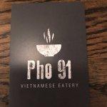 Foto van Pho 91