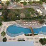 Φωτογραφία: Tonga Tower Design Hotel & Suites