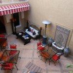 리야드 샤덴 호텔의 사진