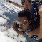 Skydive Cairns Foto
