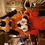 Billede af Inventions - Disneyland Paris