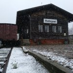 Radegast Station - Independence Traditions Museum in Lodz