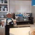 Noeli at Coffee & Me
