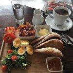 Φωτογραφία: Cafe Lucca